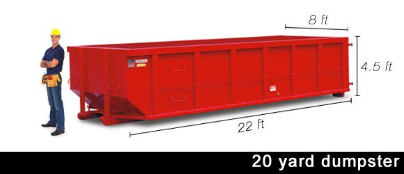 Dumpster Sizes - Northwest Refuse Service